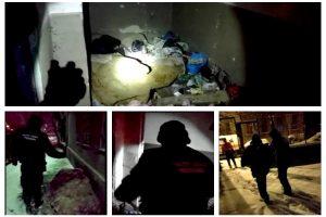 Polițiștii locali din Timișoara, salvatorii oamenilor străzii din capitala Banatului