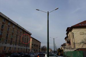 Incepe modernizarea sistemului de iluminat public în Timișoara
