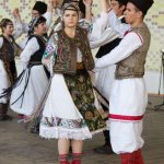 """Maraton folcloric la Festivalul – Concurs """"Lada cu Zestre"""" de la Ghiroda"""