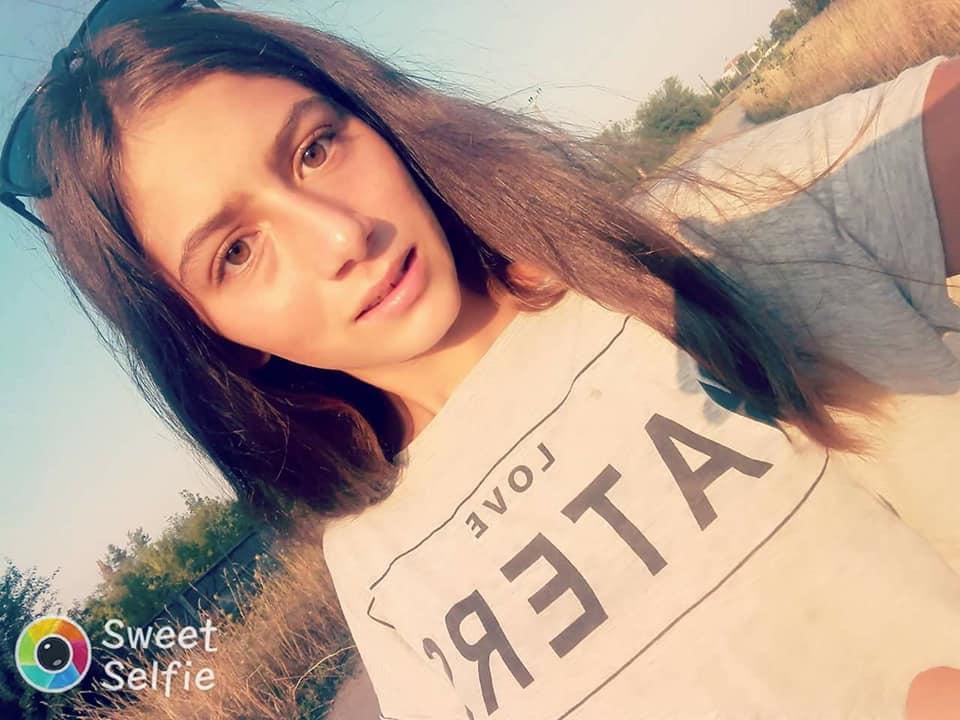 Disperare pentru o familie din Timişoara. O fată de 14 ani este de negăsit