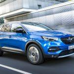 Opel: marca cu cea mai mare creștere în primele două luni ale anului 2018, în România