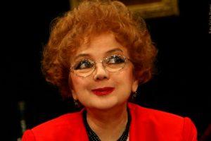Aimee Iacobescu a murit. Actrița avea 71 de ani și suferea de cancer