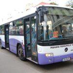 Programul autobuzelor care circulă pe linia 46, prelungit în acest weekend
