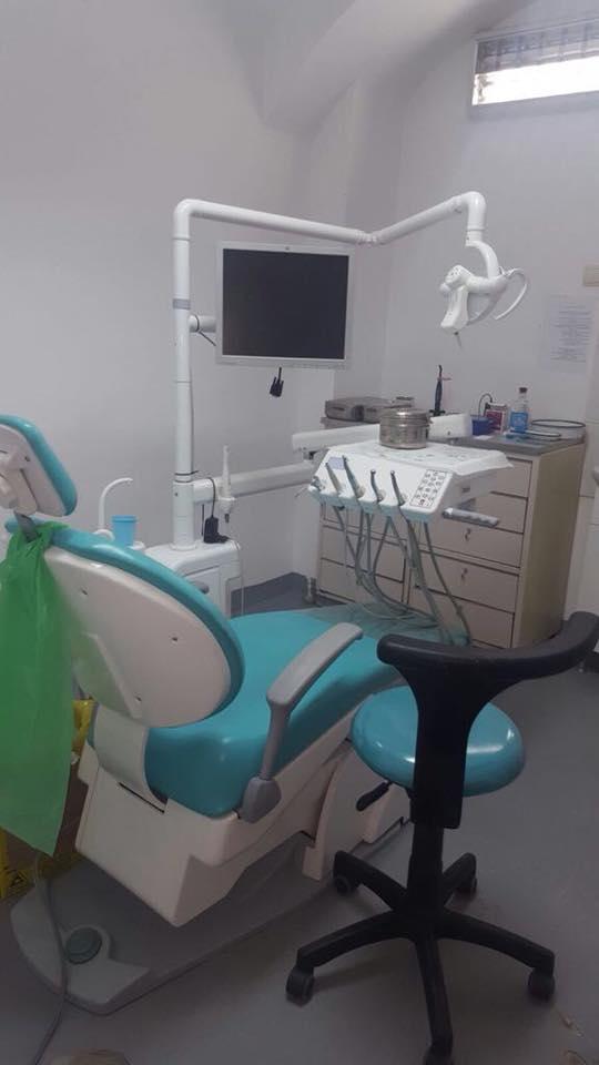 Falşi inspectori ai DSP merg pe la dentişti în Timişoara. A fost anunţată Poliţia