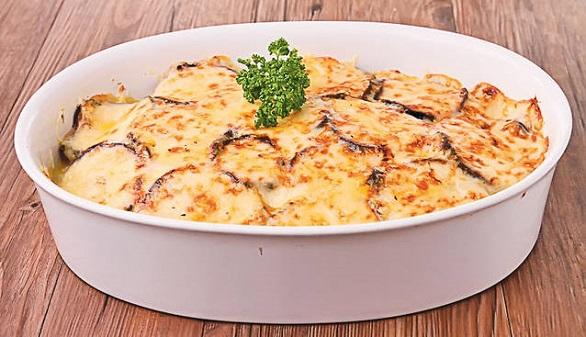 Rețetă de cartofi prăjiți ca în Banat