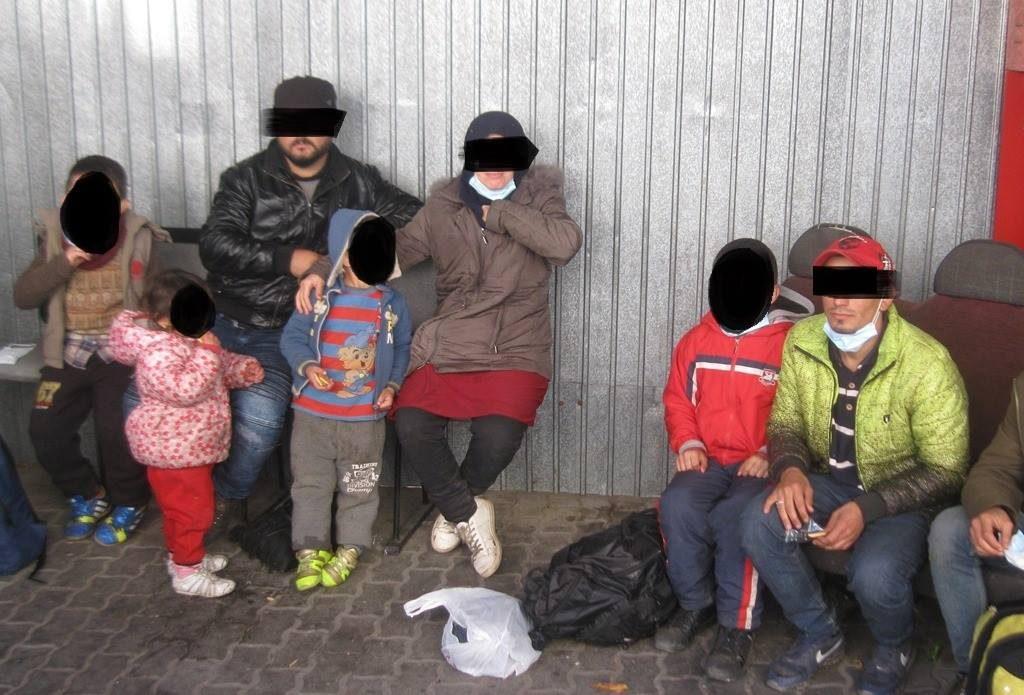 Poliția Locală și DGASPC Timiș, acțiune pentru depistarea cerșetorilor însoțiți de minori, în Piața Mocioni