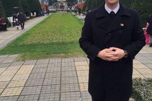 Ciprian Trocan, consilier al primarului Robu