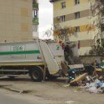 Municipalitatea ar putea subvenționa colectarea lunară a deșeurilor mari