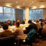 """CCIA Timiș lansează o nouă serie a cursului """"Responsabil cu Protecția Datelor cu Caracter Personal"""""""
