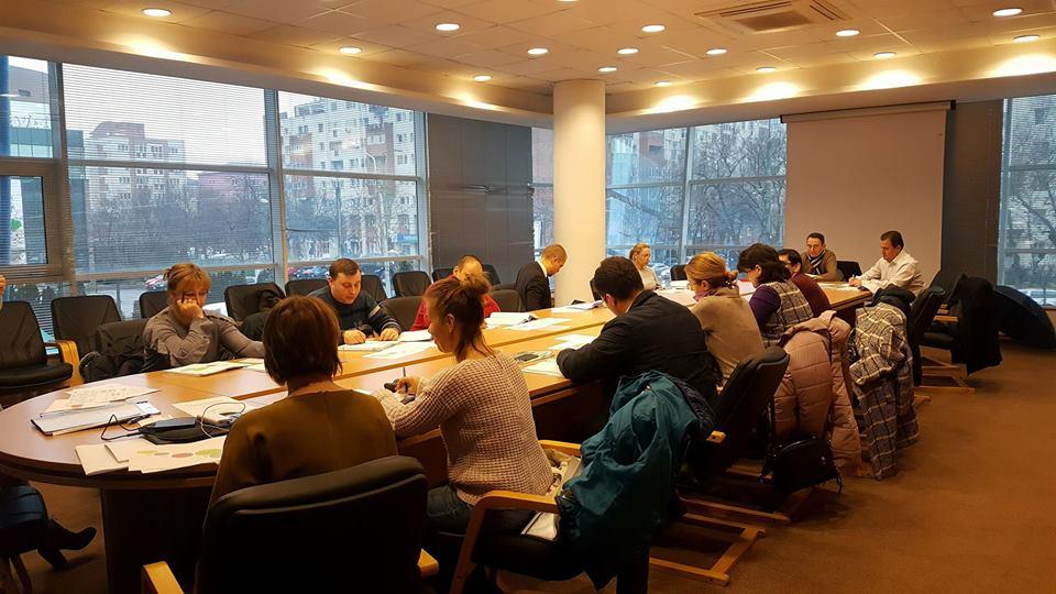 CCIA Timiș pregătește noi serii de cursuri pentru luna octombrie 2018