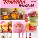 Festivalul delicateselor şi teatru de păpuşi, în weekend la Iulius Mall