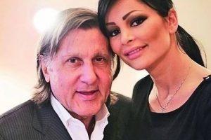 Brigitte Sfăt a intentat divorțul de Ilie Năstase
