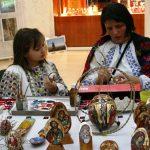 În premieră, vin meşteri populari din Moldova la Târgul de Paşti
