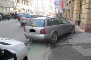 1.000 de amenzi de la Poliția Locală și 33 de mașini ridicate de SDM, în mai puțin de o lună, la Timișoara