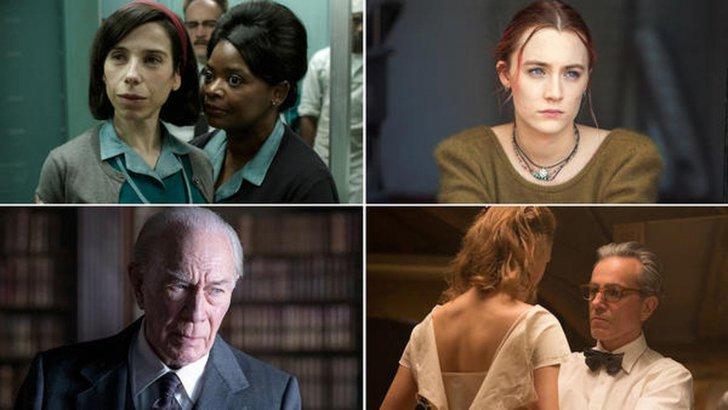 Premiile OSCAR 2018. The Shape of Water, cel mai bun film al anului