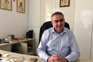 """Primarul Ionel Toma: """"Giroc şi Chişoda vor avea o centură ocolitoare"""""""