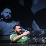 O nouă premieră la Teatrul Naţional din Timişoara: Push Up