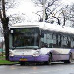 Anunţul STPT pentru călătorii de pe liniile 14 şi M14