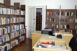 Biblioteca Județeană Timiș redeschide Secţia Documentar – Periodice