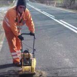 Lucrări de reparații a străzilor, aleilor și trotuarelor în mai multe zone din Timișoara