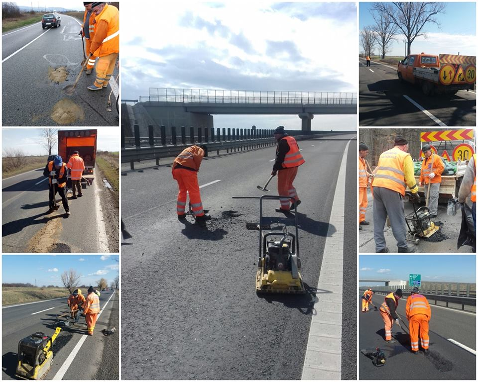 DRDP Timişoara scoate la licitaţie întreținerea podurilor, pasajelor, podețelor și tunelurilor din zona de vest