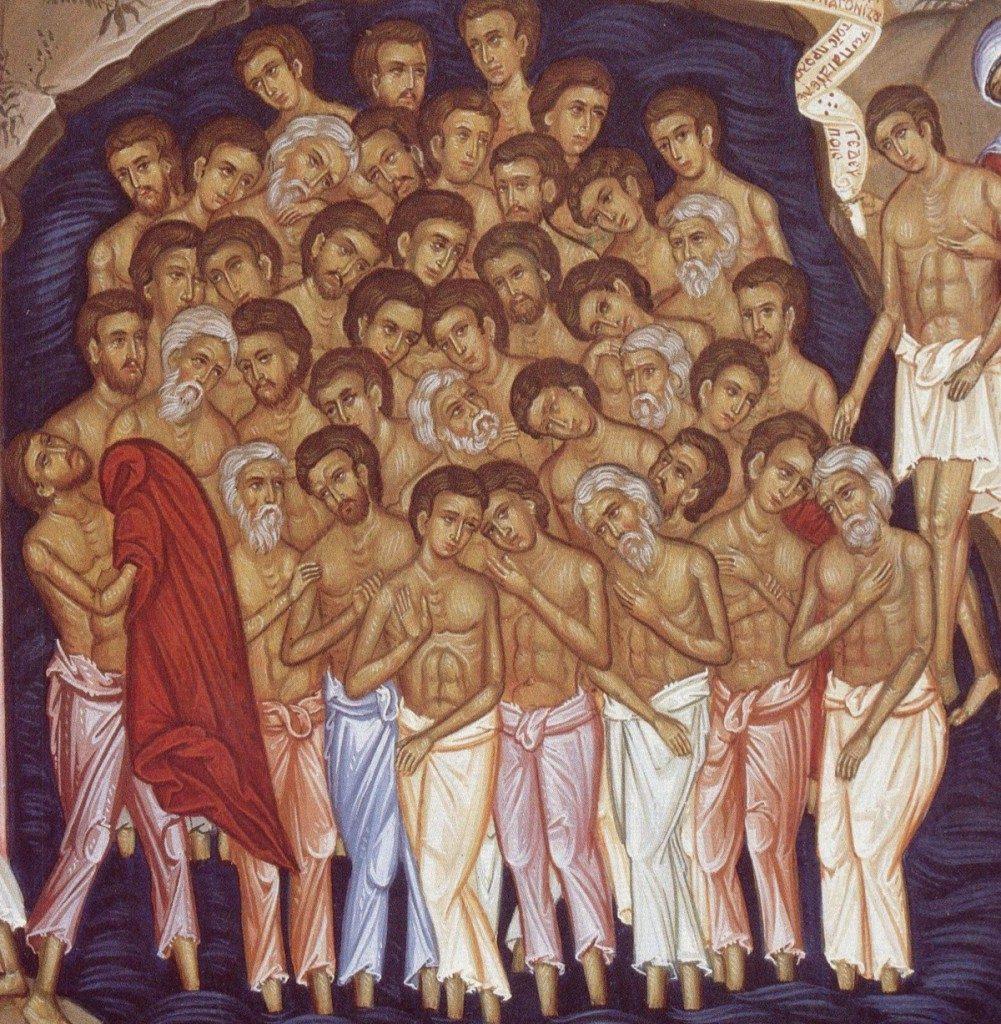 Tradiţii şi superstiţii de Mucenici! Obiceiurile pe care trebuie să le respecți în această zi