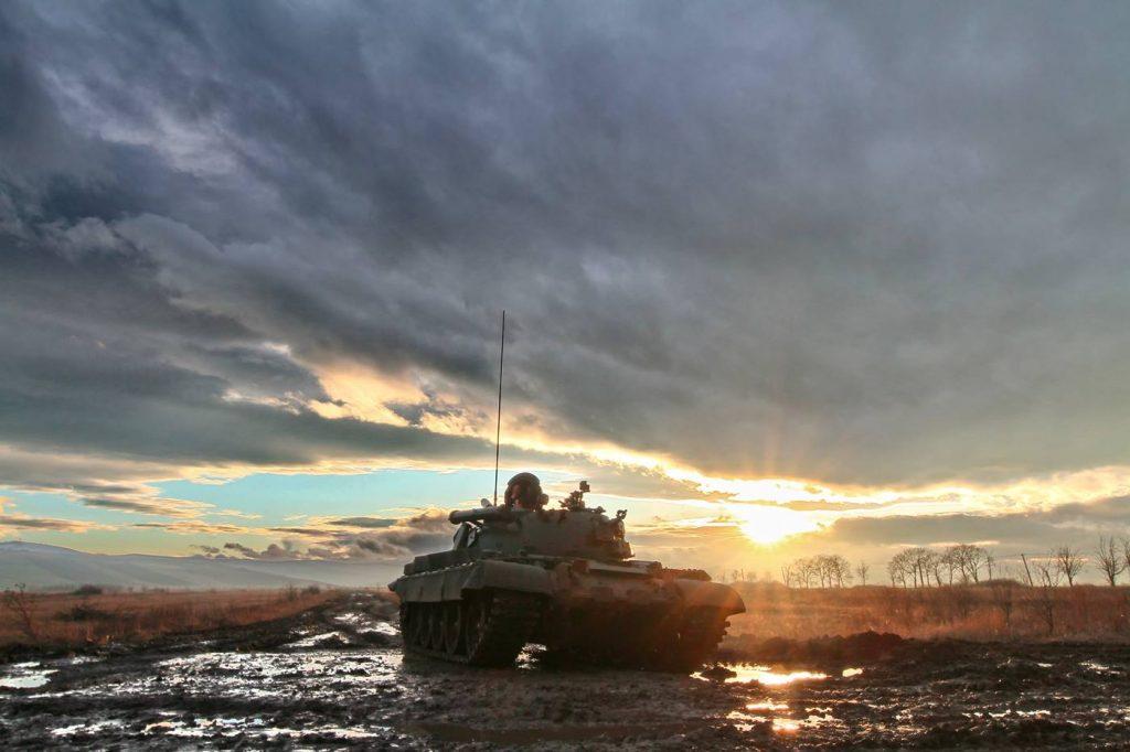 Ministerul Apărării Naţionale: România, pe primul loc în NATO la alocări bugetare pentru înzestrare