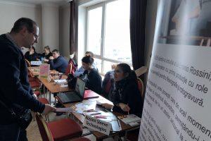 CCIAT, cel de-al doilea târg de job-uri în cadrul proiectului LaborNet