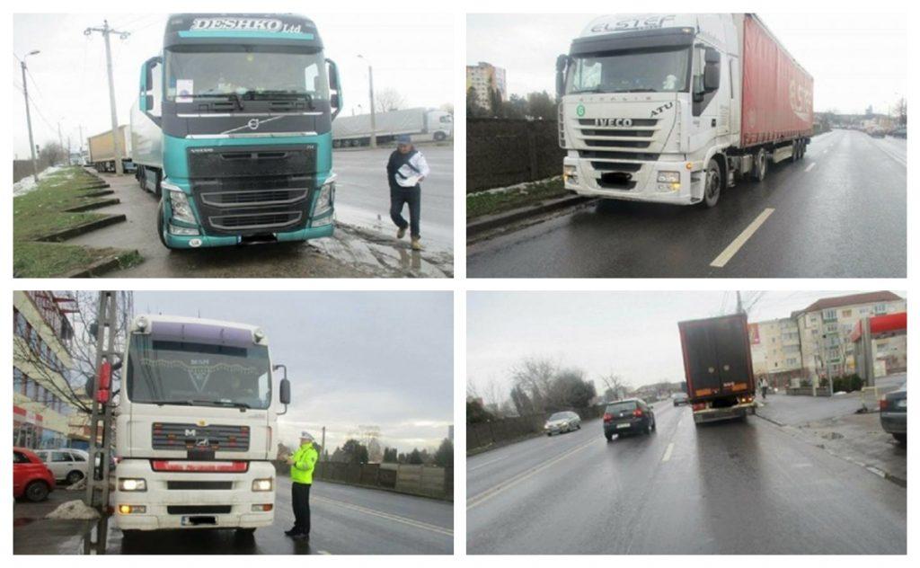 """Șoferii care """"uită"""" să plătească taxa de tranzit și parchează în Timișoara, arși la buzunare!"""