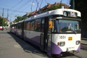 Trei linii ale STPT îşi modifică programul