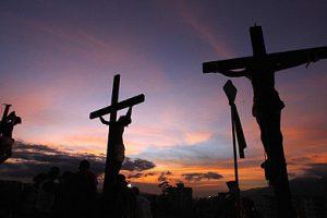 Astăzi este Vinerea Mare, zi specială pentru romano-catolici și protestanți