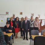 Elevii de la liceele din Timișoara învață despre securitatea și sănătatea în muncă