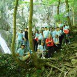 De Ziua Pământului, activităţi în sprijinul dezvoltării durabile pe teritoriul Parcului Naţional Cheile Nerei – Beuşniţa