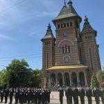 Ziua Veteranilor de Război, sărbătorită astăzi la Timișoara