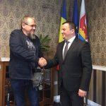 Președintele CJ, întâlnire cu reprezentanții Grupului de reflecție și inițiativă Timișoara Capitală Europeană