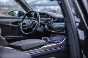 Audi stabilește un nou record pentru primul trimestru al acestui an