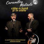 Ion Caramitru și Horațiu Mălăele revin la Timișoara cu un spectacol de colecție