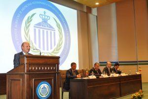 Oportunităţi de finanţare în domeniul agricol. Secretar de stat în Ministerul Agriculturii, prezent la USAMVB