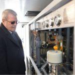 Lucrările de modernizare a Depozitului de Deşeuri Nepericuloase de la Ghizela continuă