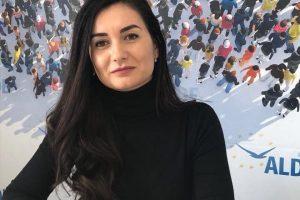 """Laura Chindriș, consilier ALDE: """"Timișoara e codașă la atragerea de fonduri europene"""""""