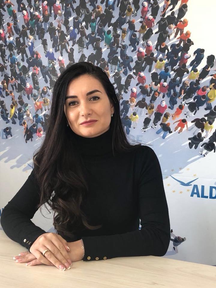 Consilierul ALDE, Laura Chindriș, cere înființarea unei comisii de verificare a proiectelor europene din Primărie