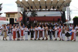 Vor fi două zile de petrecere în 8- 9 aprilie, în comuna Giroc