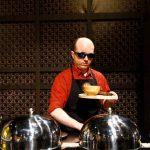 """Doi nevăzători din Timişoara pasionați de gătit au participat luni seara la emisiunea """"Chefi la cuțite"""""""