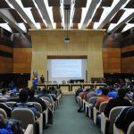 UVT analizează reluarea cursurilor în format clasic, din semestrul al doilea