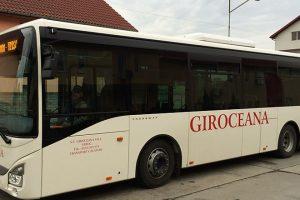 Din aprilie se introduc 10 curse noi din Giroc şi 5 curse noi din Chişoda. S-au scumpit și biletele