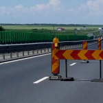 Atenție, şoferi! Sunt restricții pe autostrada A1!