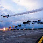 TIMIȘOARA AIR SHOW 2018: mai sunt doar două luni până la cel mai mare spectacol aviatic din vestul țării