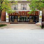 Filarmonica Banatul are proiect de renovare