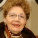 Actrița Carmen Stănescu a murit
