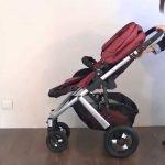 Ce va păţi un puşti de 16 ani care a furat căruciorul unui copil